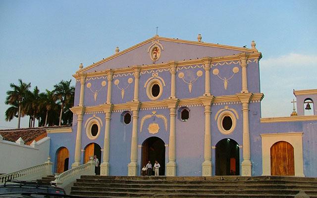 Antiguo Convento San Francisco Granada