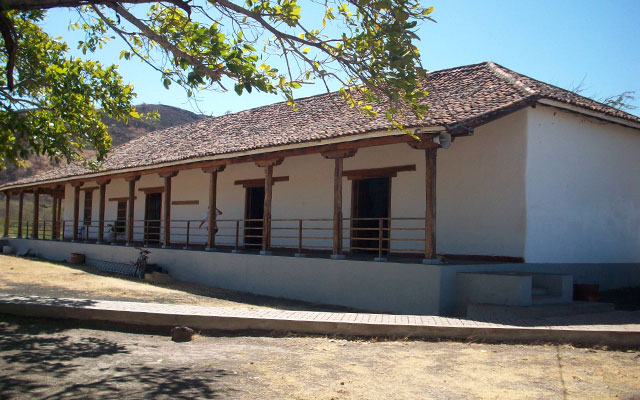 Hacienda San Jacinto