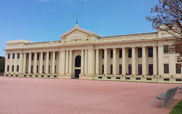 Palacio Nacional de Cultura