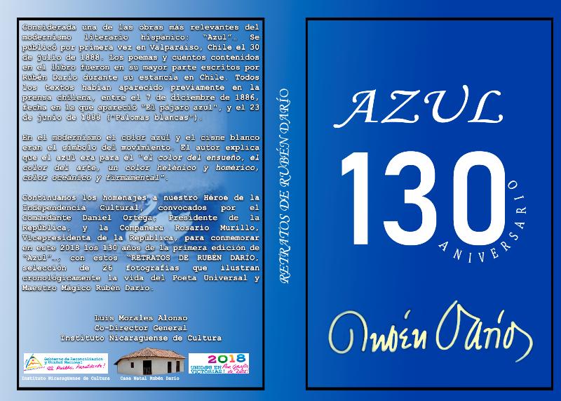 INC – Instituto Nicaraguense de Cultura